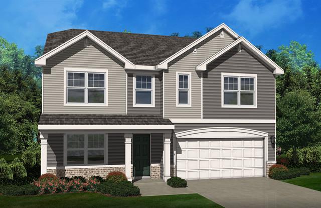 108 Linden Drive, Oswego, IL 60543 (MLS #10104283) :: The Dena Furlow Team - Keller Williams Realty