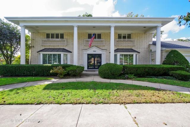 9100 Kolmar Avenue, Skokie, IL 60076 (MLS #10104300) :: Ryan Dallas Real Estate