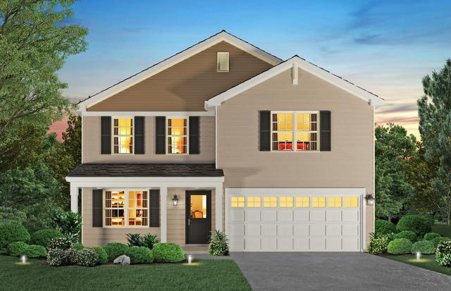 133 Linden Drive, Oswego, IL 60543 (MLS #10104397) :: The Dena Furlow Team - Keller Williams Realty