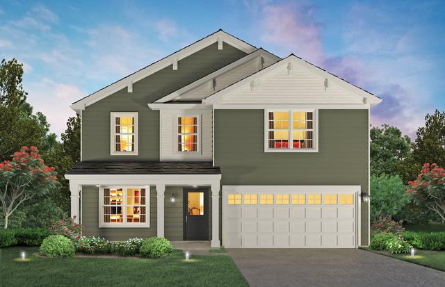 110 Linden Drive, Oswego, IL 60543 (MLS #10104398) :: The Dena Furlow Team - Keller Williams Realty