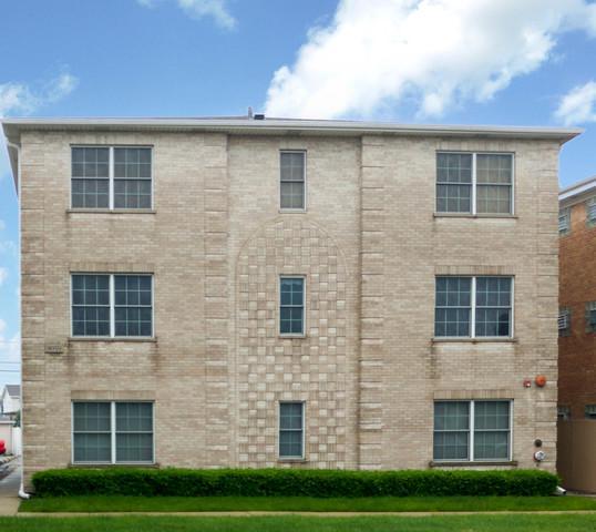 8059 Grand Avenue 3S, River Grove, IL 60171 (MLS #10104403) :: The Dena Furlow Team - Keller Williams Realty