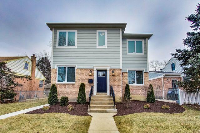 3311 Madison Avenue, Brookfield, IL 60513 (MLS #10104550) :: The Wexler Group at Keller Williams Preferred Realty