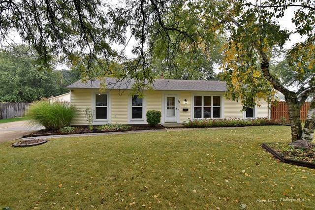 91 Longbeach Road, Montgomery, IL 60538 (MLS #10105011) :: The Dena Furlow Team - Keller Williams Realty