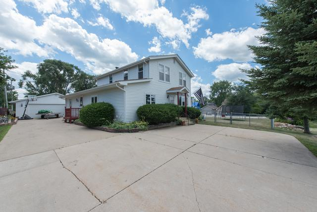 24113 60th Street, Paddock Lake, WI 53168 (MLS #10105192) :: Ani Real Estate