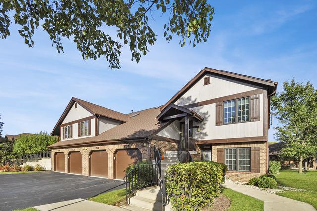 13335 S Oakview Court #13335, Palos Heights, IL 60463 (MLS #10105257) :: The Dena Furlow Team - Keller Williams Realty