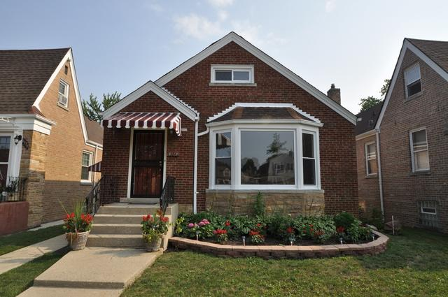 6943 W Nelson Street, Chicago, IL 60634 (MLS #10105400) :: The Dena Furlow Team - Keller Williams Realty