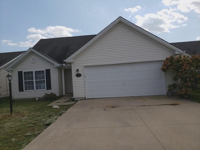 709 Bardeen Lane, Champaign, IL 61822 (MLS #10105446) :: Ryan Dallas Real Estate