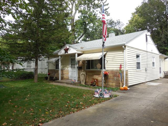 1104 Briarcliff Drive, Urbana, IL 61801 (MLS #10105450) :: Ryan Dallas Real Estate