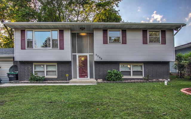 2290 Sandwood Street, Portage, IN 46368 (MLS #10105760) :: The Dena Furlow Team - Keller Williams Realty