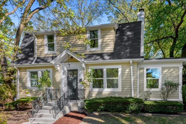 1803 Chancellor Street, Evanston, IL 60201 (MLS #10105781) :: The Dena Furlow Team - Keller Williams Realty