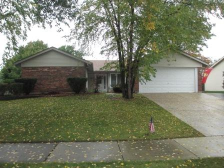 249 Ironwood Drive, Bloomingdale, IL 60108 (MLS #10105851) :: The Dena Furlow Team - Keller Williams Realty