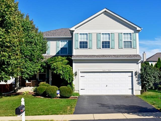 1830 Simpson Court, Montgomery, IL 60538 (MLS #10105910) :: Baz Realty Network | Keller Williams Preferred Realty