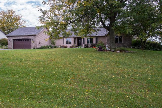 31061 Daniels Drive, Genoa, IL 60135 (MLS #10105923) :: The Dena Furlow Team - Keller Williams Realty