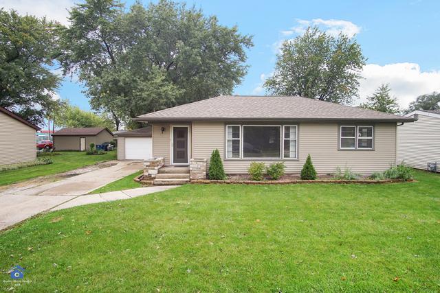 7740 Beloit Avenue, Bridgeview, IL 60455 (MLS #10105972) :: The Wexler Group at Keller Williams Preferred Realty