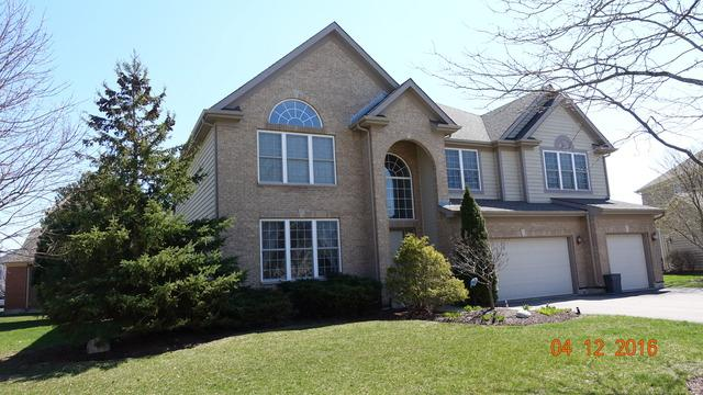 Lake In The Hills, IL 60156 :: Berkshire Hathaway HomeServices Snyder Real Estate