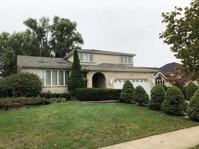 9035 Hawthorn Drive, Hickory Hills, IL 60457 (MLS #10106471) :: The Wexler Group at Keller Williams Preferred Realty