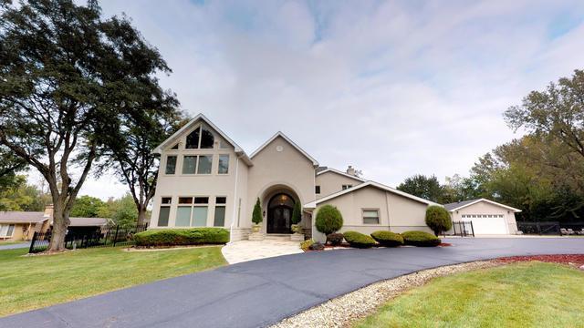 1431 Lynwood Court, Flossmoor, IL 60422 (MLS #10106577) :: The Wexler Group at Keller Williams Preferred Realty