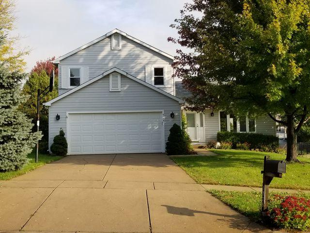 4728 Crystal Trail, Mchenry, IL 60050 (MLS #10106586) :: Baz Realty Network   Keller Williams Preferred Realty