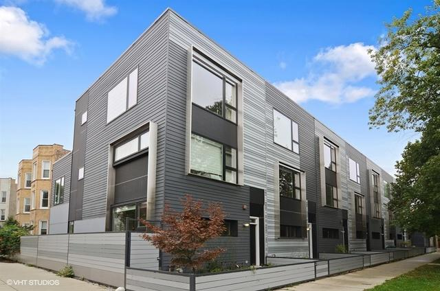 2801 W Shakespeare Avenue, Chicago, IL 60647 (MLS #10106664) :: Domain Realty