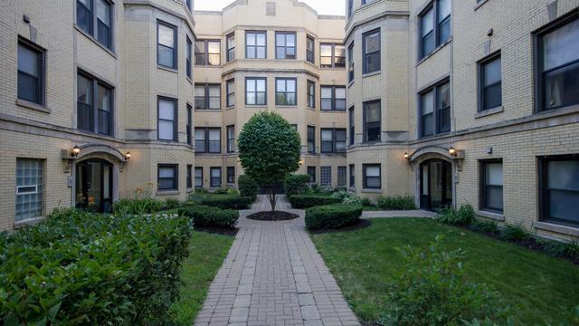 5225 S Drexel Avenue #3, Chicago, IL 60615 (MLS #10106713) :: The Mattz Mega Group