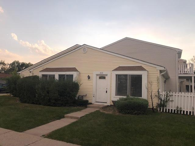 1431 Williamsburg Road, Country Club Hills, IL 60478 (MLS #10106808) :: The Wexler Group at Keller Williams Preferred Realty