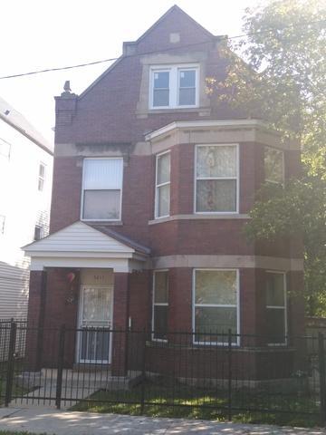 5211 S Wolcott Avenue, Chicago, IL 60609 (MLS #10106949) :: The Dena Furlow Team - Keller Williams Realty