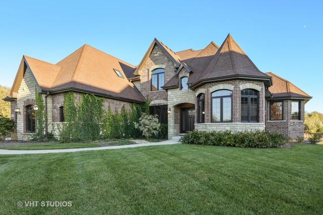 7625 Pineview Court, Frankfort, IL 60423 (MLS #10106970) :: Baz Realty Network | Keller Williams Preferred Realty