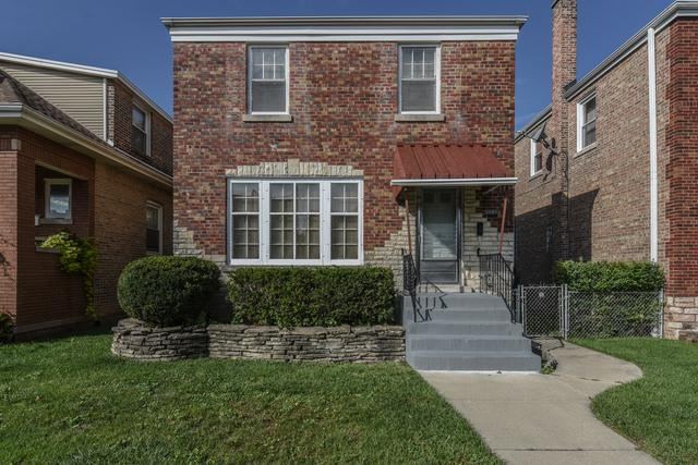 2834 N Neva Avenue, Chicago, IL 60634 (MLS #10107003) :: The Dena Furlow Team - Keller Williams Realty