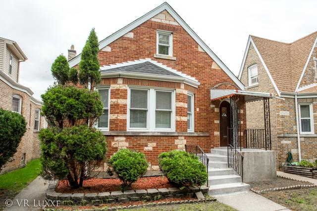 3018 N Nordica Avenue, Chicago, IL 60634 (MLS #10107188) :: The Dena Furlow Team - Keller Williams Realty