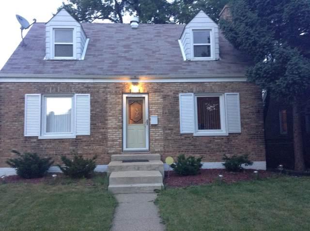 Chicago, IL 60617 :: Angela Walker Homes Real Estate Group