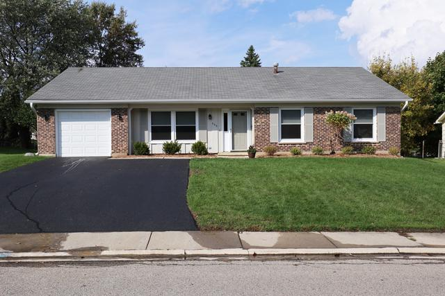 666 Surryse Road, Lake Zurich, IL 60047 (MLS #10107492) :: Baz Realty Network | Keller Williams Preferred Realty