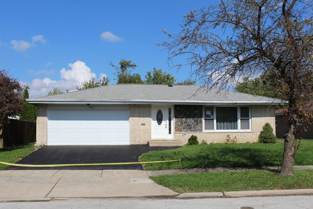 8832 Dewey Lane, Hickory Hills, IL 60457 (MLS #10107562) :: The Wexler Group at Keller Williams Preferred Realty