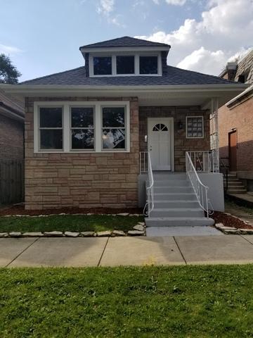 8204 S Avalon Avenue, Chicago, IL 60619 (MLS #10107623) :: The Dena Furlow Team - Keller Williams Realty
