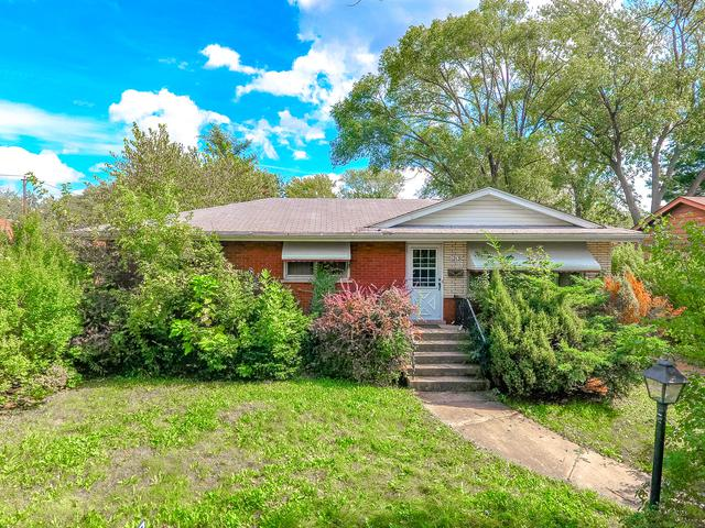 1213 Damico Drive, Chicago Heights, IL 60411 (MLS #10107642) :: The Dena Furlow Team - Keller Williams Realty