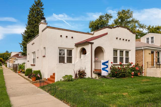 2700 N Newcastle Avenue, Chicago, IL 60707 (MLS #10107687) :: The Dena Furlow Team - Keller Williams Realty