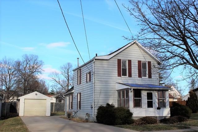 306 W Morris Street, Morrison, IL 61270 (MLS #10107834) :: Ani Real Estate