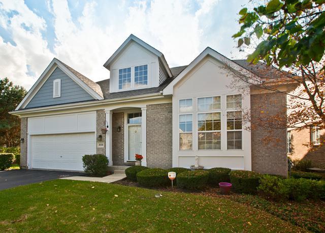 1838 Trevino Terrace, Vernon Hills, IL 60061 (MLS #10108007) :: The Dena Furlow Team - Keller Williams Realty