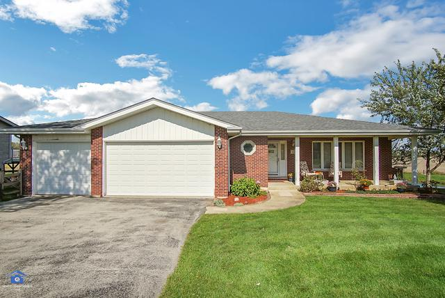 1226 Liberty Street, Crete, IL 60417 (MLS #10108014) :: Baz Realty Network | Keller Williams Preferred Realty
