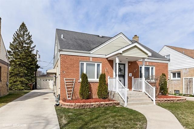 2536 S 2nd Avenue, North Riverside, IL 60546 (MLS #10108036) :: Domain Realty