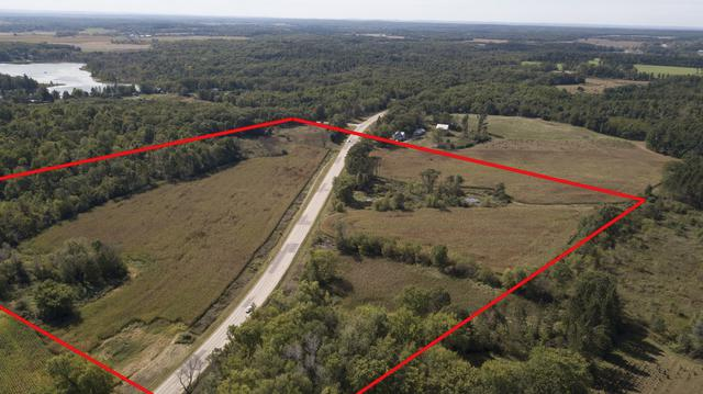 Lot 3 State Road 82 Road, Oxford, WI 53952 (MLS #10108106) :: The Perotti Group | Compass Real Estate