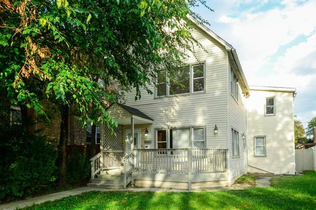 2543 N Neva Avenue, Chicago, IL 60707 (MLS #10108178) :: The Dena Furlow Team - Keller Williams Realty