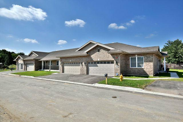 543 Woodland Court, Addison, IL 60101 (MLS #10108187) :: Baz Realty Network | Keller Williams Elite
