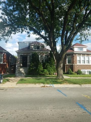 8037 S Princeton Avenue, Chicago, IL 60620 (MLS #10108225) :: The Dena Furlow Team - Keller Williams Realty