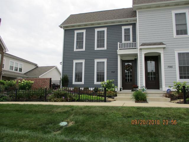 923 Lake Street, Crown Point, IN 46307 (MLS #10108282) :: Leigh Marcus | @properties