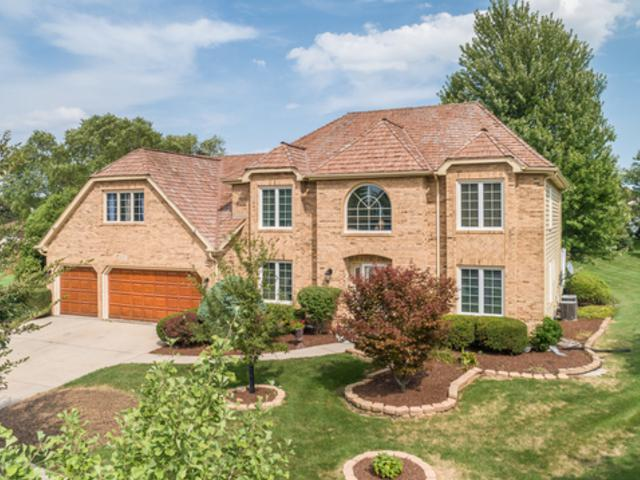 4310 Lone Tree Court, Naperville, IL 60564 (MLS #10108284) :: The Dena Furlow Team - Keller Williams Realty