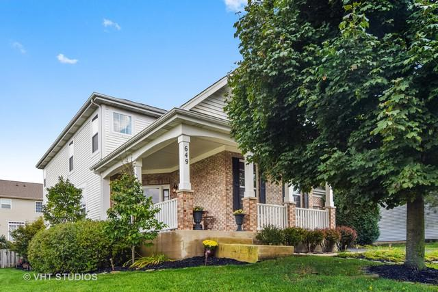 649 Windett Lane, Geneva, IL 60134 (MLS #10108306) :: Baz Realty Network | Keller Williams Preferred Realty