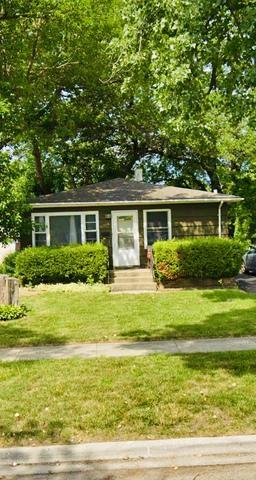 16918 Annetta Avenue, Hazel Crest, IL 60429 (MLS #10108335) :: The Dena Furlow Team - Keller Williams Realty