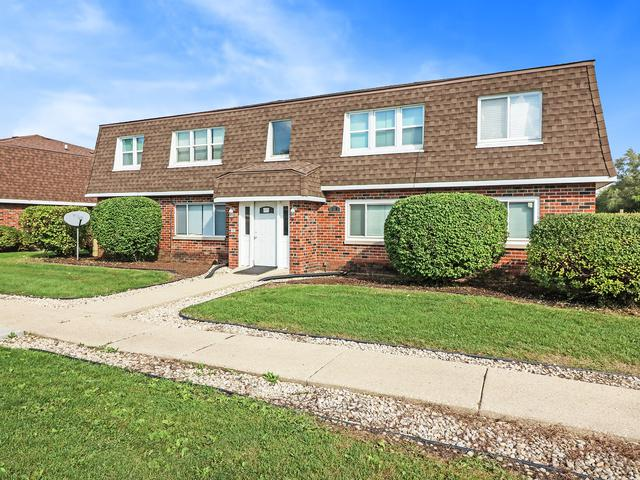 109 Harbor Drive, Oswego, IL 60543 (MLS #10108413) :: The Dena Furlow Team - Keller Williams Realty