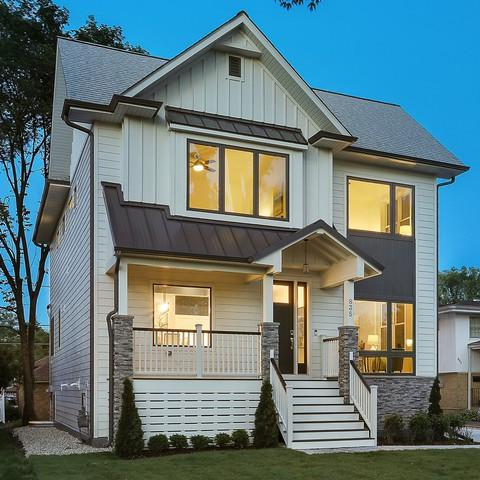 835 S Brainard Avenue, La Grange, IL 60525 (MLS #10108448) :: The Dena Furlow Team - Keller Williams Realty