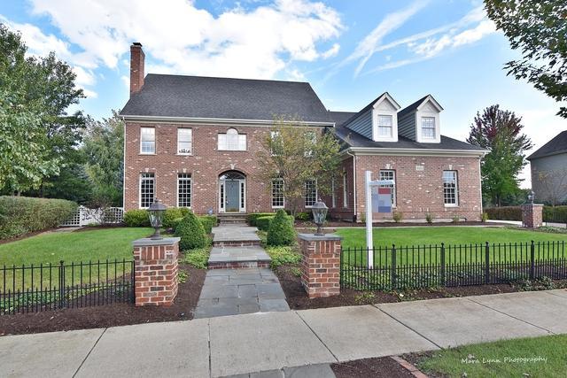 824 Lusted Lane, Batavia, IL 60510 (MLS #10108449) :: The Dena Furlow Team - Keller Williams Realty